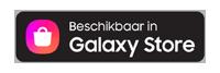 Het Discrete Plan op Samsung Galaxy Store